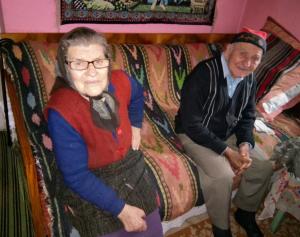 60 de ani de căsătorie