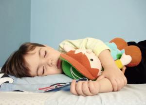 Disputa somnului de pranz