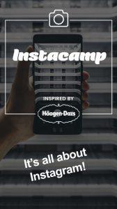 Prima editie Instacamp Romania