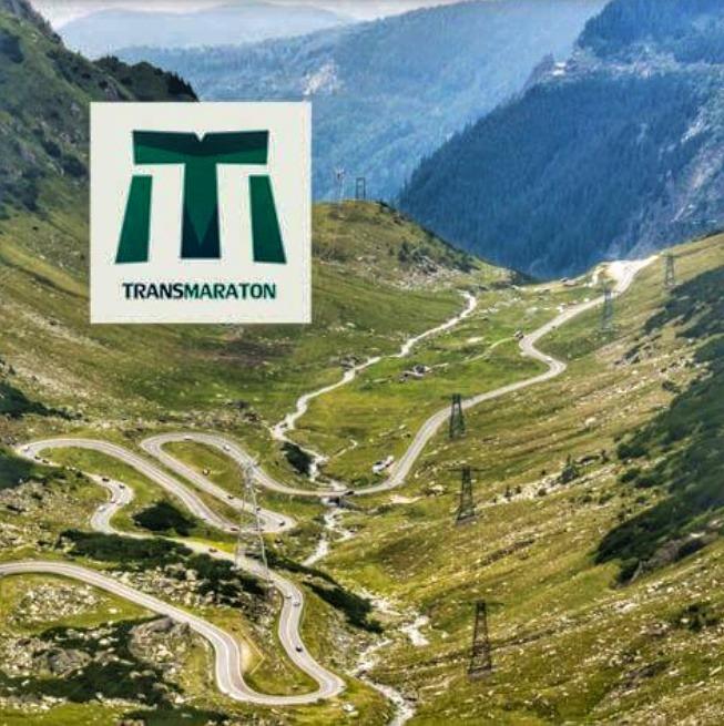 Catinca Vlad - Transmaraton 2019